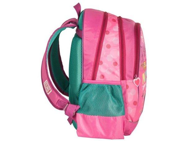 Plecak Szkolny Myszka Minnie dla Dziewczyny do Szkoły Mini