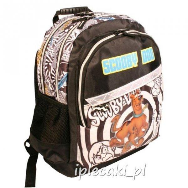 Plecak Szkolny Scooby Doo dla Chłopaka [SDA-115]