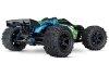 TRAXXAS 1/10 E-Revo VXL 4WD  KONTROLA TRAKCJI AUTO RC