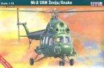 Mastercraft D-151 Mi-2 URN Żmija 1:72