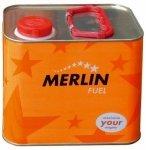 Paliwo Merlin Expert 20% Car & Boat 2.5L samochodowe