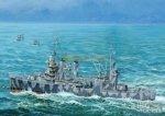 Trumpeter 05745 1/700 USS Tuscaloosa CA-37