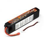 PLAZMA 7.4V 8000mAh 35C LiPo Battery Pack 59.2Wh