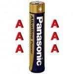 Bateria Alkaiczna Panasonic AAA cena za 1 szt