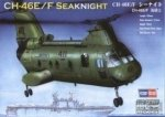 "HOBBY BOSS 87223 1/72 American CH-46E ""sea"