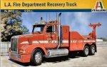 Italeri 1/24  Fire Recovery 3843