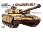 Tamiya 35154 CHALLENGER 1 MKIII