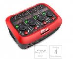Oryginalna Ładowarka HITEC - X4 MICRO multi charger AC/DC