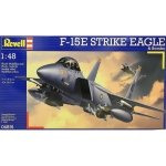 REVELL 04891 F-15E STRIKE EAGLE