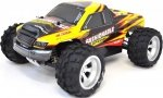 Monster truck RC 1/18. WLtoys A979 -A 35km/h