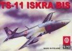 Plastyk 016 Training Jet PZL TS-11 Iskra BIS