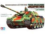 Tamiya 35203 Jagdpanther (Sd.Kfz. 173) Late Ver.