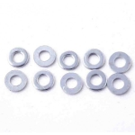 Aluminiowe kołnierrzyki (10 sztuk) 1003-5