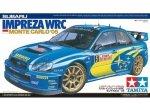 SUBARU IMPREZA WRC 2004 MONTE CARLO RALLY EDITION