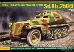 ACE 72247 1/72 Sd.Kfz.250/9