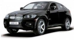 BMW X6 Rastar 1:14 Zabawka zdalnie sterowana