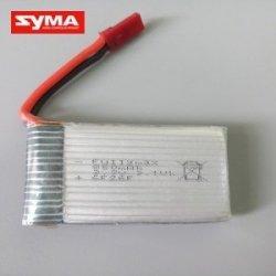 Akumulator bateria 3,7V 850mAh LiPo SYMA X54H