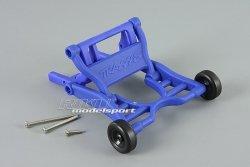 TRAXXAS - wózek bezpieczeństwa - niebieski