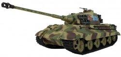 Czołg German King Tiger - Panzerkampfwagen VI Ausf