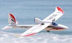 Motoszybowiec SKY SURFER  KIT - do złożenia