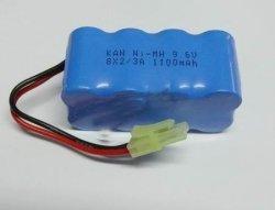 Akumulator 9,6V 1100mAh NiMH