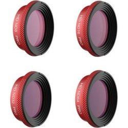 Zestaw filtrów szarych PGYTECH ND 8/16/32/64 (Professional) do DJI Mavic Air (P-UN-025) filtr