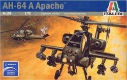 ITALERI 159 - AH-64A APACHE