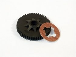 SPUR GEAR 52 TOOTH
