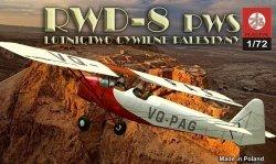 Plastyk 059 RWD-8 PWS PALESTYNA