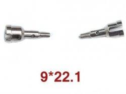 Shaft 9 X 22.1 Wl Toys