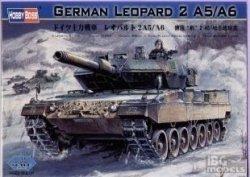 HOBBY BOSS 82402 1/35 German Leopard 2