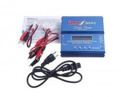 ŁADOWARKA iMAX B6 AC B6AC Dual +GRATIS