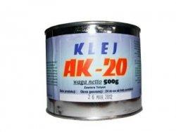 Klej AK-20 500g TPC