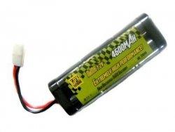 Akumulator GPX Extreme: GPX 4600mAh 7,2V NiMH