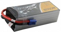 Akumulator Tattu 8000mAh 22,2V 25C 6S1P