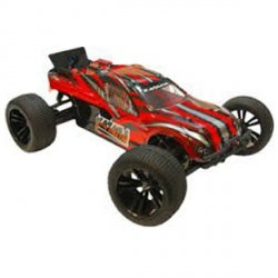 Himoto Katana Brushless Off Road Truggy Bezszczotk AUTO RC