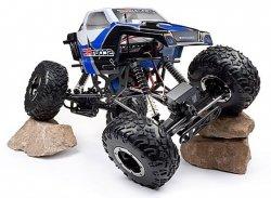 HPI Maverick Scout RC 4WD 2.4Ghz  4X4 1/10 AUTO RC