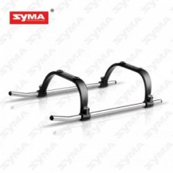 Syma S36-06 - Podwozie Płozy