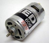 silnik elektryczny SPEED 600