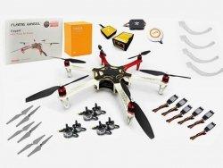 Hexacopter DJI F550 + Naza-M V2 + GPS + E305