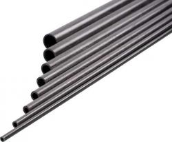 Rura węglowa 5x4 1000mm