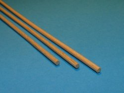 Kołek cytrynowy  4 mm