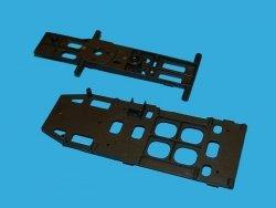 Elementy ramy głównej modelu  FX059   KEHFX5908