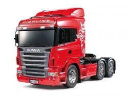 Scania R620 Highline Tamiya 56323 AUTO RC
