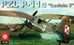 Plastyk S-046 P-11C - Wrzesień '39