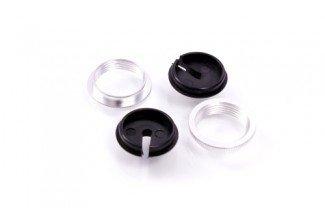 VRX Shock Lower holder & Adjust Ring - 10111