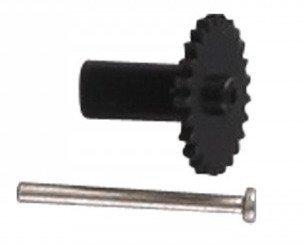 Zębatka do modelu syma X11 X11C
