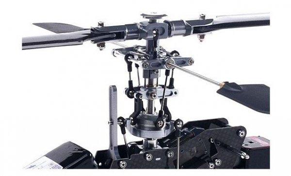 Helikopter KDS 450 SV 3D  Wersja KIT ( do złożenia )
