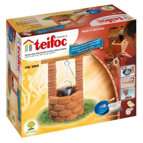 TEIFOC 1065 Cegiełki Studnia