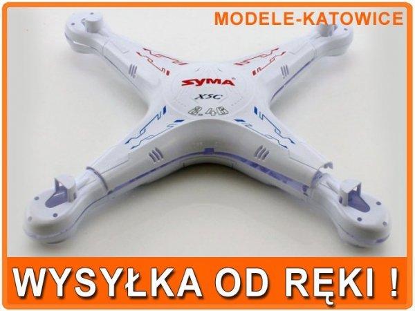 Obudowa Syma X5C